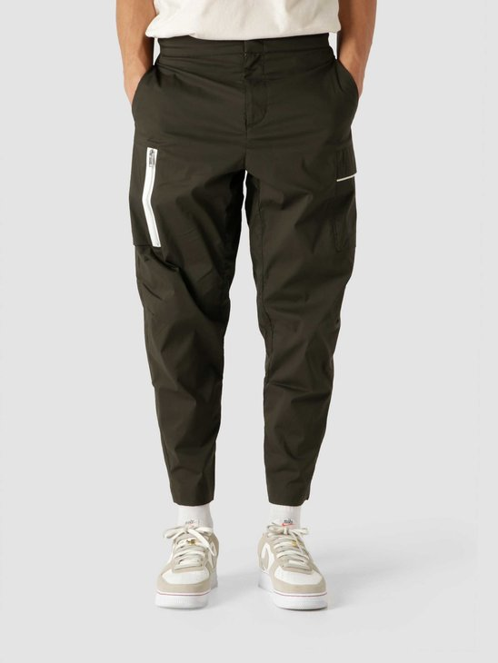 Nike M Nsw Ste Wvn Ul Utility Pant Sequoia Sail Ice Silver Sequoia DD7034-355
