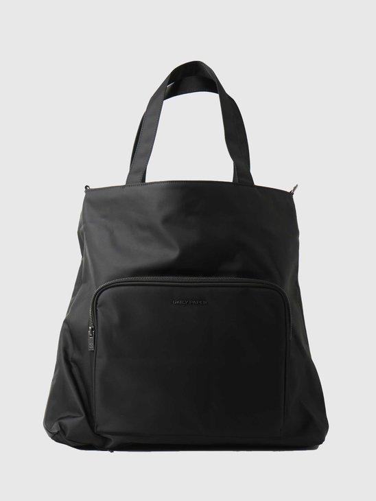 Daily Paper Lotote Bag Black 2121126