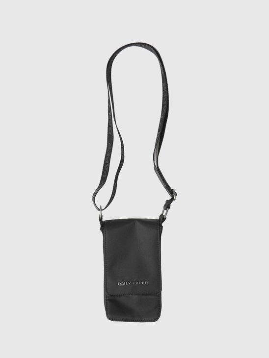 Daily Paper Lumi Phonebag Black 2121125