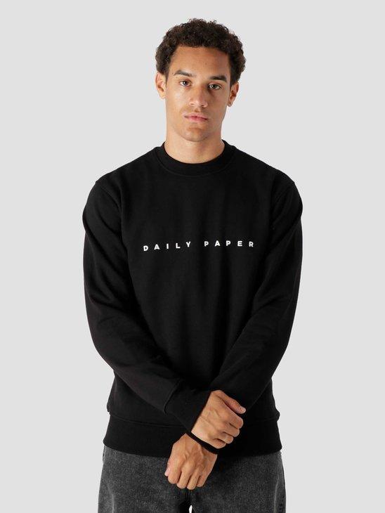 Daily Paper Alias Sweater Black 19E1SW03-01