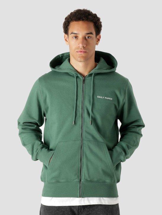 Daily Paper Ezip Vest Green Pine 2122014