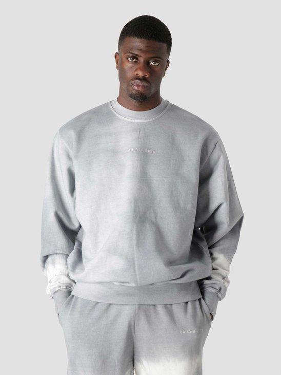 Daily Paper Lennox Sweater Smoke Grey 2121029