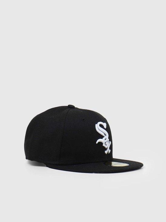 New Era 59fifty Chicago White Sox Gm NE12572845