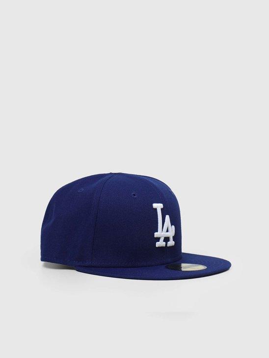 New Era 59fifty Los Angeles Dodgers Gm NE12572843