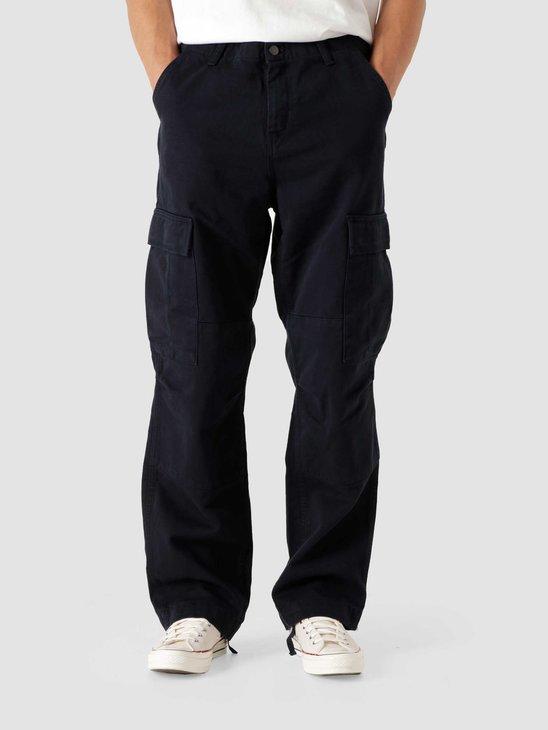 Carhartt WIP Regular Cargo Pant Astro Garment Dyed I029793-0EJGD