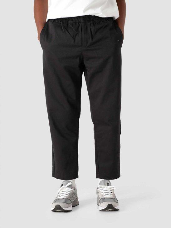 adidas C Twill Pant Black H11371