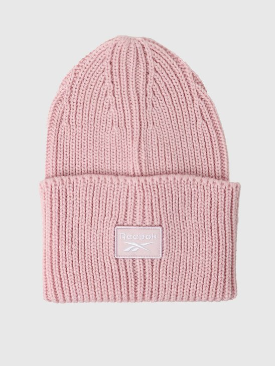Reebok Cl Fo Beanie Frost Berry H47510