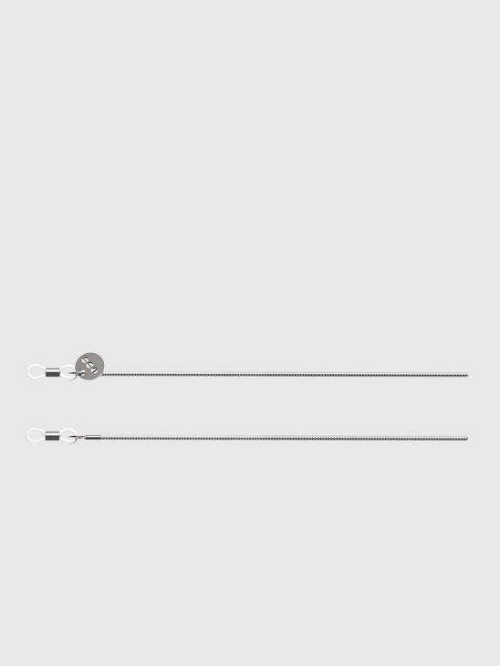 Komono Boa Silver KOM-J1062