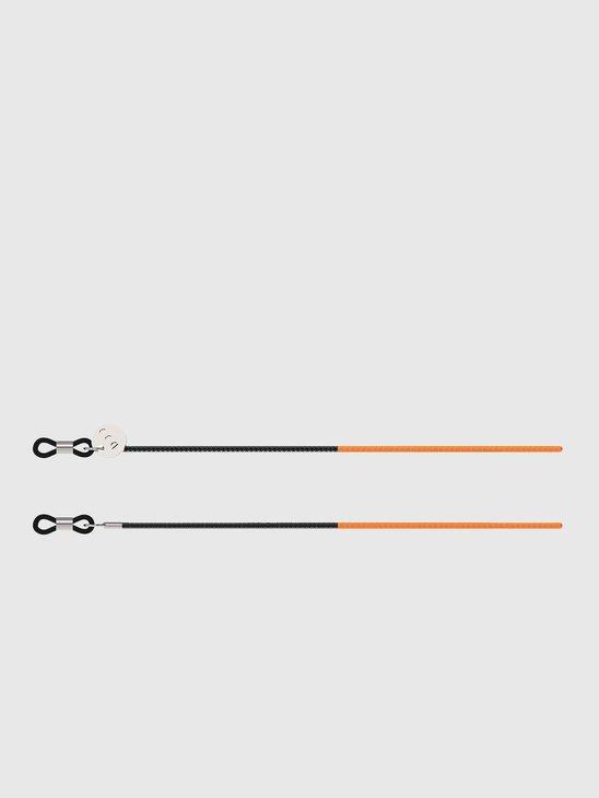 Komono Lenox Black Orange KOM-J1090
