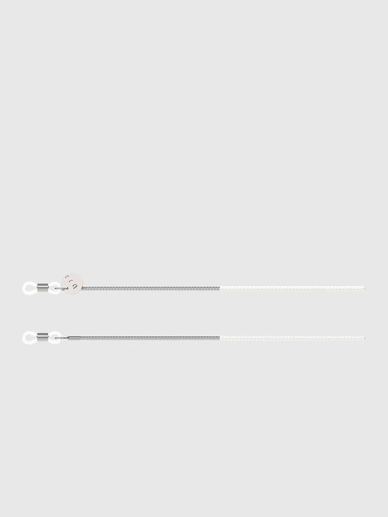 Komono Lenox Silver White KOM-J1092