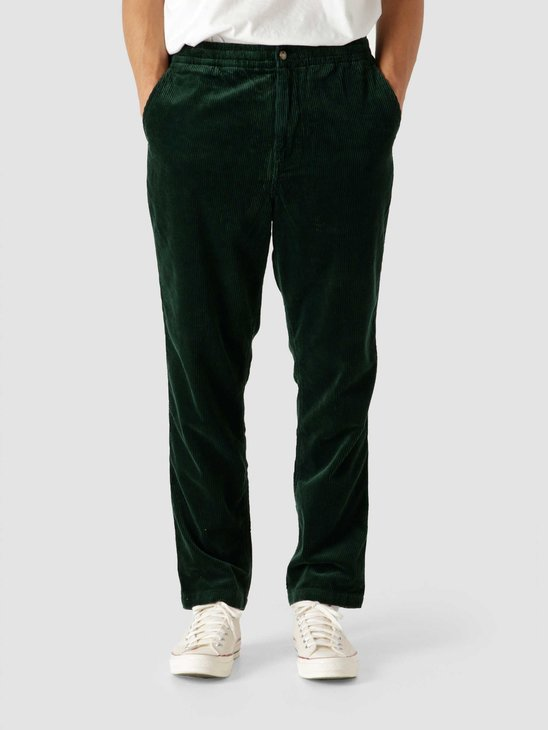 Polo Ralph Lauren Classic Fit Prepster Flat Pant College Green 710811523002