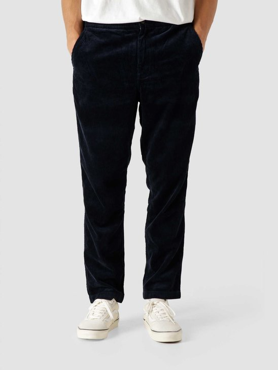 Polo Ralph Lauren Classic Fit Prepster Flat Pant Hunter Navy 710811523003