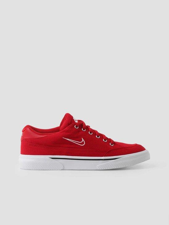 Nike Gts 97 Gym Red White Black Matte Aluminum DA1446-600