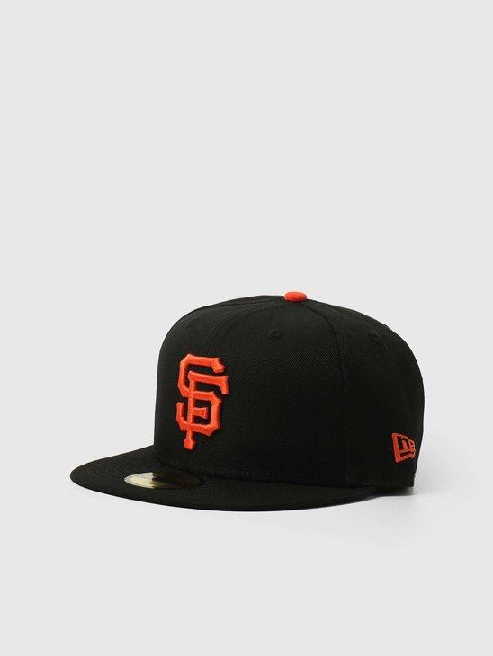 New Era 59Fifty San Fransisco Giants NE12572838