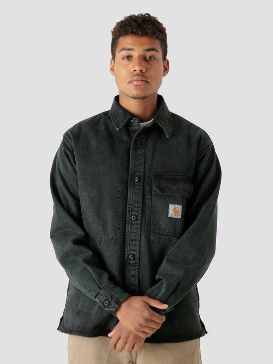 Carhartt WIP Reno Shirt Jac Frasier I029155