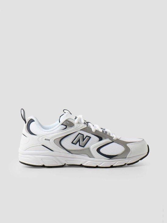 New Balance ML408A Munsell White Natural Indigo
