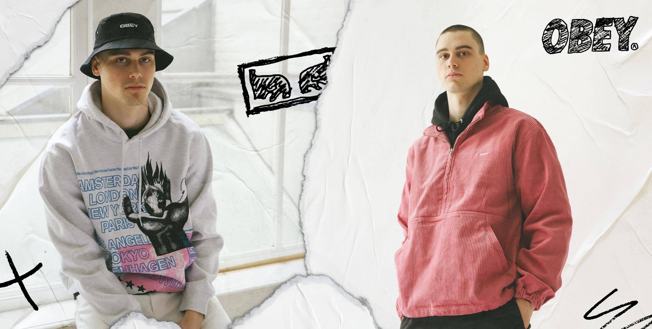 Quality Blanks jackets