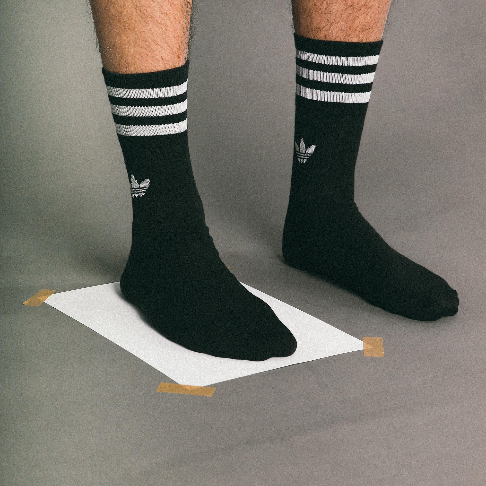 Sneaker sizeguide step 1