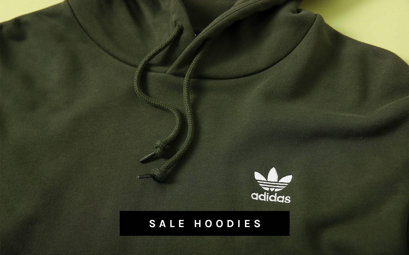 Sale Hoodies & sweaters