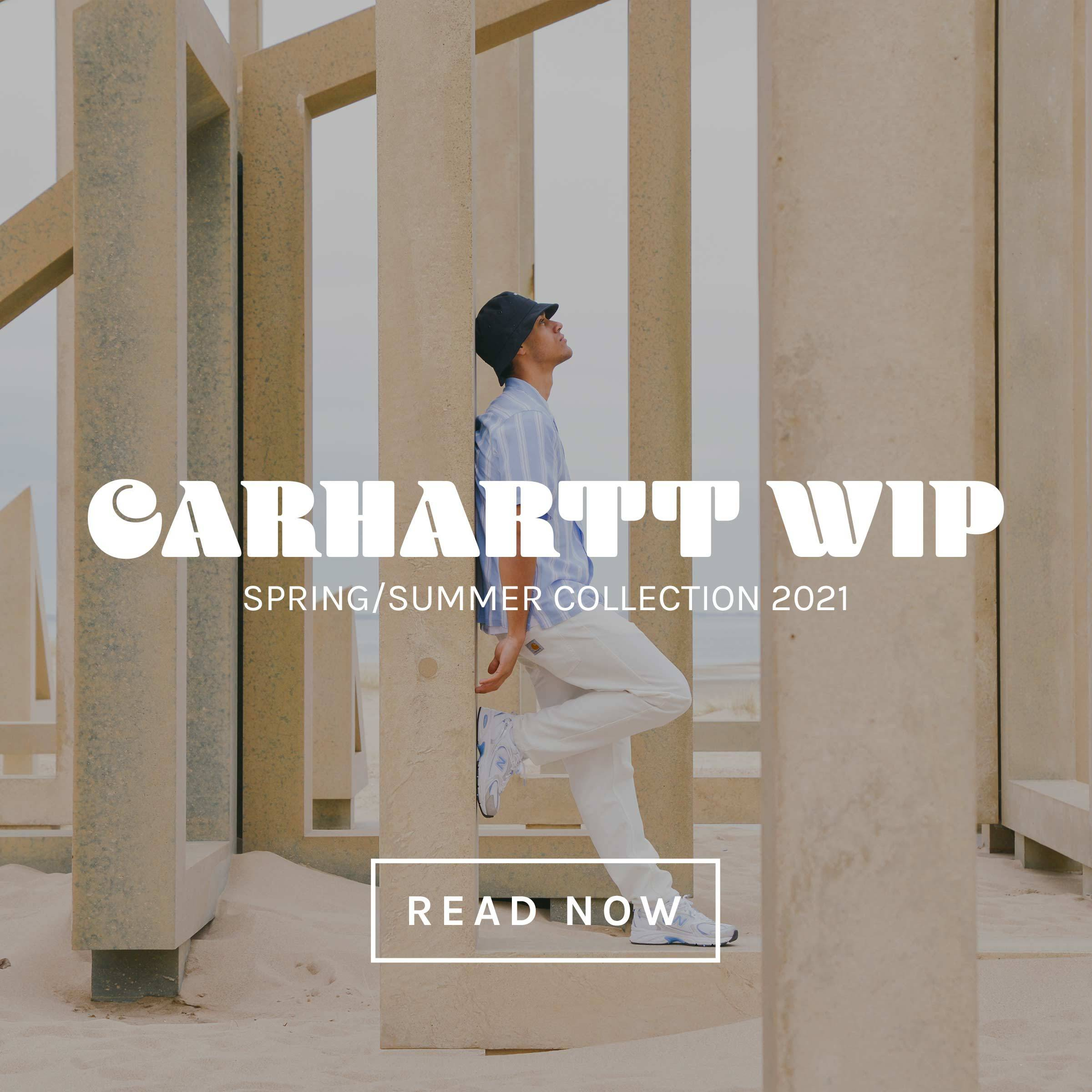 CARHATT WIP