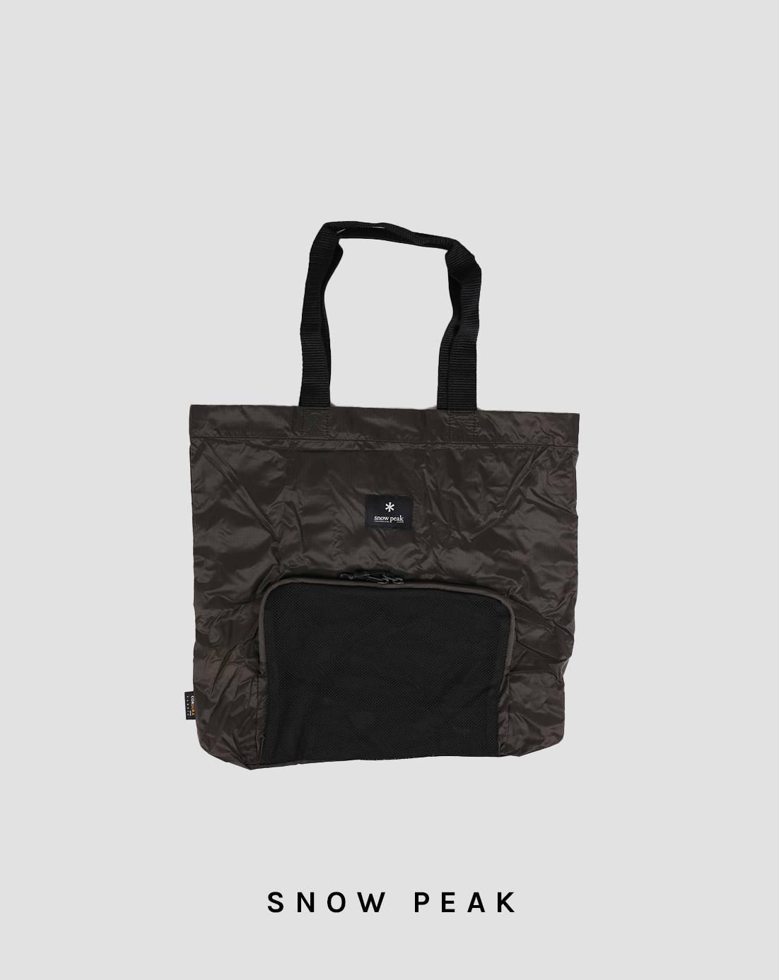 Snow Peak bag