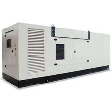 Cummins MCD636S72 Generator Set 636 kVA