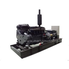 Deutz MDD12.5PC1 Generador 12.5 kVA