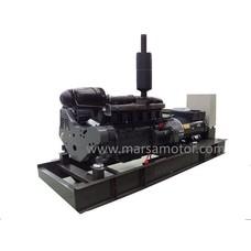 Deutz MDD12.5PC3 Generator Set 12.5 kVA