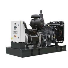 Deutz MDD105P45 Generator Set 105 kVA