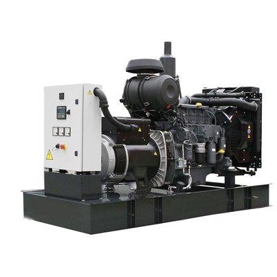 Deutz  MDD105P46 Generador 105 kVA Principal 116 kVA Emergencia