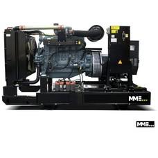 Doosan MDND550P25 Generador 550 kVA