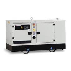 FPT Iveco Iveco MID60S24 Generator Set 60 kVA