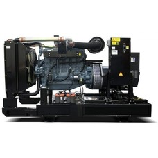 FPT Iveco Iveco MID75P25 Generator Set 75 kVA