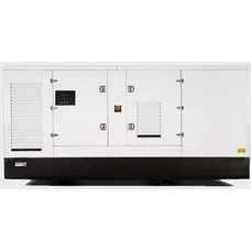 FPT Iveco Iveco MID100S43 Generator Set 100 kVA