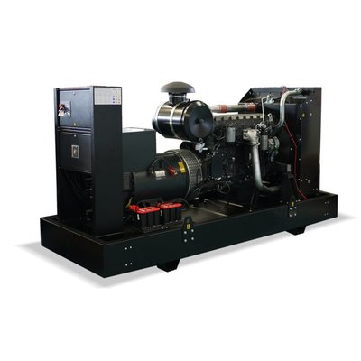 FPT Iveco Iveco MID300P100 Generator Set 300 kVA Prime 330 kVA Standby