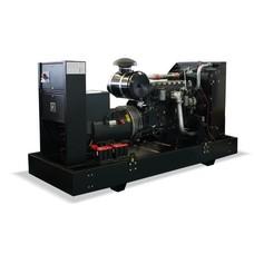 FPT Iveco Iveco MID550P122 Generator Set 550 kVA