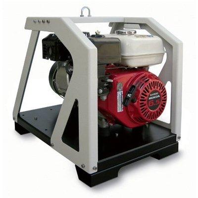 Honda  MHPX3.7PC4 Generador 3.7 kVA Principal 5 kVA Emergencia