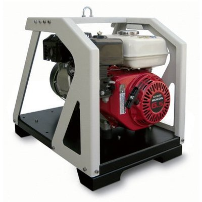 Honda  MHPX7PC10 Generador 7 kVA Principal 8 kVA Emergencia