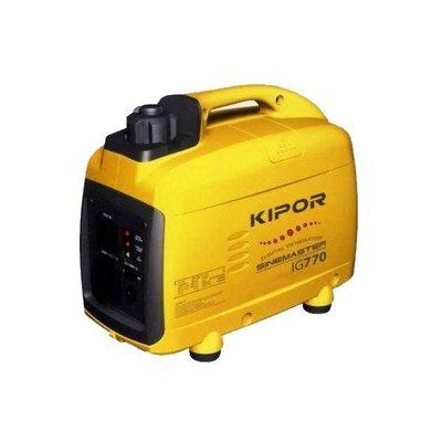 IG770 Inverter 0.7 kVA Principal 1 kVA Emergencia
