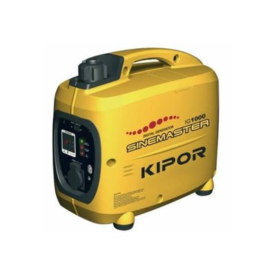IG1000 Inverter 1.05 kVA Continue 2 kVA Secours