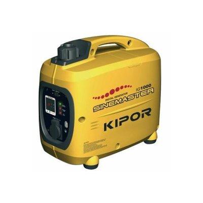 IG1000 Inverter 1.05 kVA Principal 2 kVA Emergencia