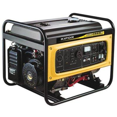 KGE2500X Generator Set 2 kVA Prime 3 kVA Standby