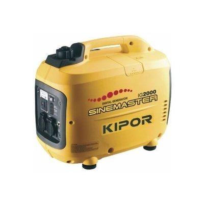 IG2000 Inverter 2 kVA Principal 3 kVA Emergencia