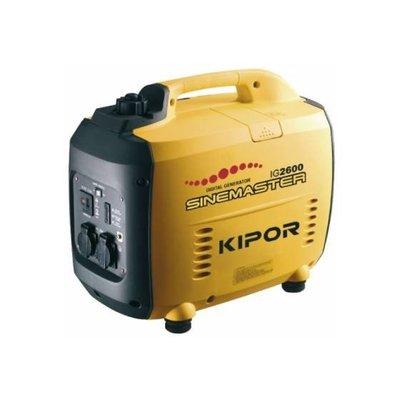 IG2600 Inverter 2.6 kVA Principal 4 kVA Emergencia