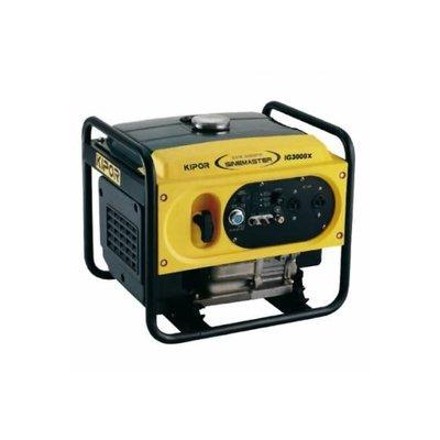 IG3000X Inverter 2.8 kVA Prime 4 kVA Standby
