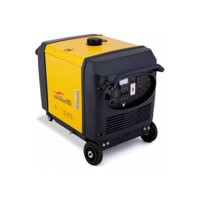 IG4000 Inverter 4 kVA Principal 5 kVA Emergencia