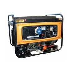 KNGE6000E Generator Set 5 kVA