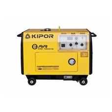 KDE7000TD Generador 4.5 kVA