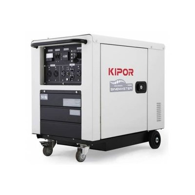 ID6000 Inverter 5 kVA Principal 6 kVA Emergencia