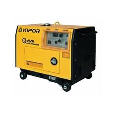 KDE7500TD3 Generador 7 kVA